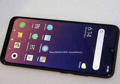 d16248b523a Sin duda, el principal atractivo del Redmi Note 7 es su cámara. Ésta logra  capturar maravillosas fotografías porque cuenta con el último sensor  Samsung GM1 ...